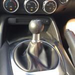 私がNDロードスターを試乗した!念願のロードスターを運転できて嬉しい