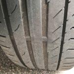 NCロードスター、初めての車検で「タイヤ交換しないと車検に通らない」と言われました。