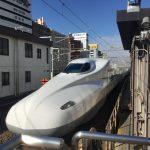 子どもが「修学旅行で新幹線に乗る為の練習をした話」に食いついてきた話